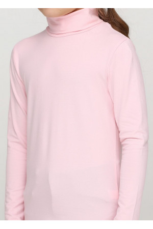 Гольф «Алві» рожевого кольору