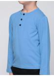 Джемпер «Сторіз» блакитного кольору
