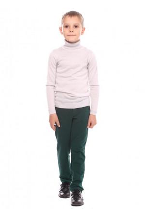 Штани «Степсі» зеленого кольору