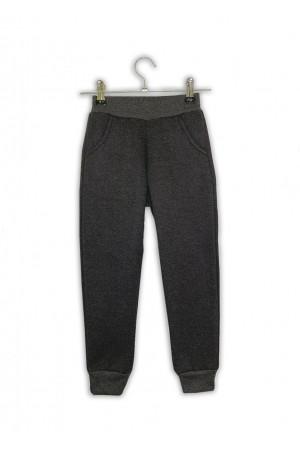 Штани «Марк» темно-сірого кольору