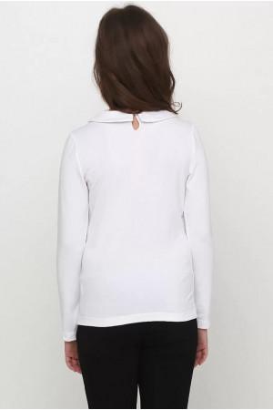 Кофта «Ірма» білого кольору