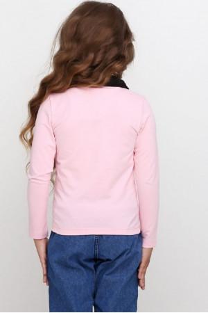 Кофта «Челси» розового цвета