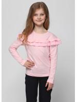 Джемпер «Тая» рожевого кольору