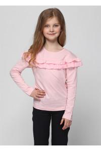 Джемпер «Тая» розового цвета