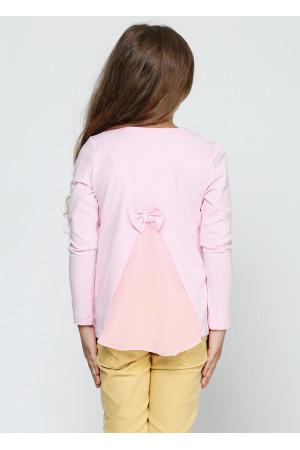 Джемпер «Джейсі» рожевого кольору