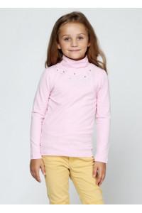 Гольф «Глория» розового цвета