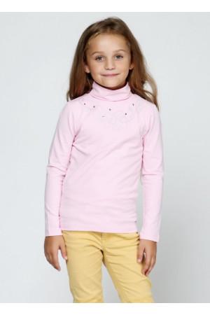 Гольф «Глорія» рожевого кольору