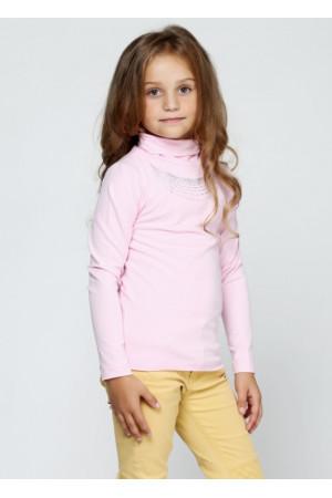 Гольф «Вурчер» рожевого кольору