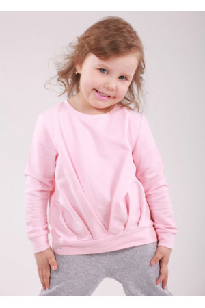 Джемпер «Майтана» рожевого кольору