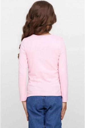 Кофта «Фаїна» рожевого кольору