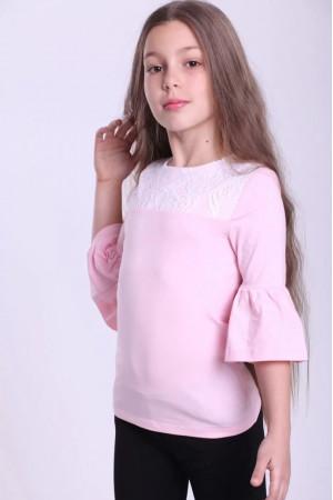 Кофта «Маріана» рожевого кольору