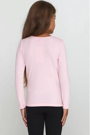Кофта «Світті» рожевого кольору