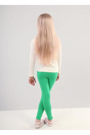 Легінси «Міррі» зеленого кольору