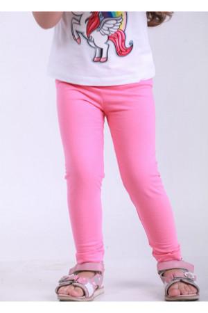 Легінси «Міррі» рожевого кольору