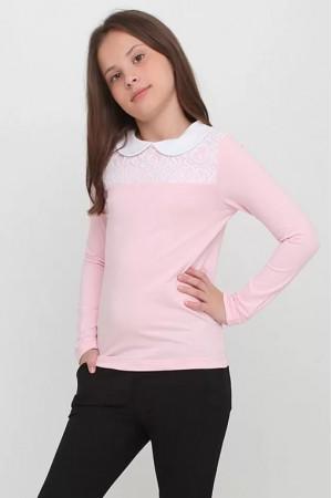Кофта «Ірма» рожевого кольору