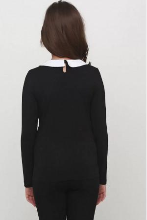 Джемпер «Дора» чорного кольору