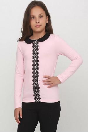 Джемпер «Дора» розового цвета