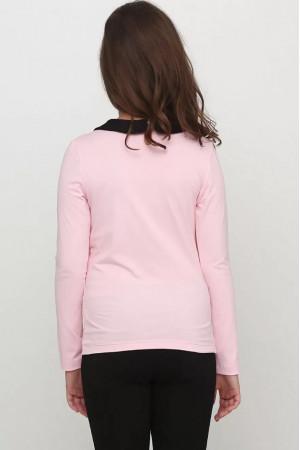 Джемпер «Дора» рожевого кольору