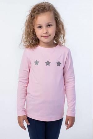 Кофта «Орися» светло-розового цвета