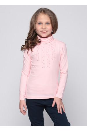 Гольф «Стефани» розового цвета