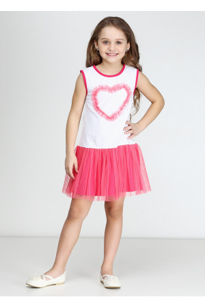 Сукня «Дейсі» малинового кольору