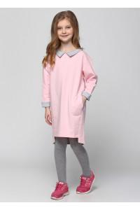 Сукня «Доллі» рожевого кольору