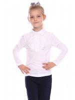 Джемпер «Антоніка» білого кольору