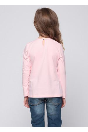 Джемпер «Верна» рожевого кольору