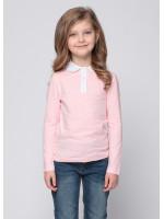 Джемпер «Троя» розового цвета