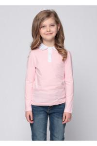 Джемпер «Троя» рожевого кольору