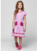 Сукня «Фенті» бузкового кольору