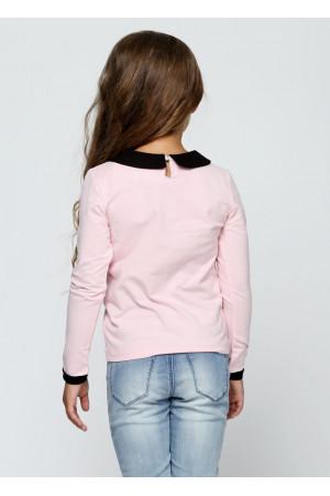 Джемпер «Одрі» рожевого кольору