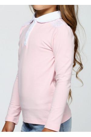 Джемпер «Унгора» розового цвета