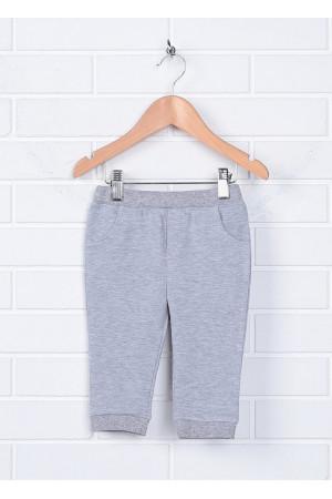 Штани «Квентін» сірого кольору