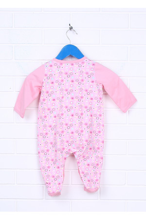 Комбінезон «Аріна» рожевого кольору