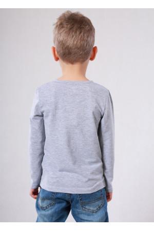 Джемпер «Сторіз» світло-сірого кольору