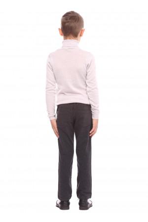 Штани «Степсі» сірого кольору