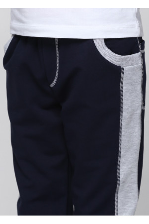 Штани «Бойден» темно-синього кольору