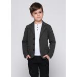 Піджак «Кростер» сірого кольору