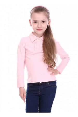 Джемпер «Вайтер» розового цвета
