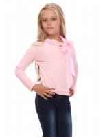 Джемпер «Бейси» розового цвета