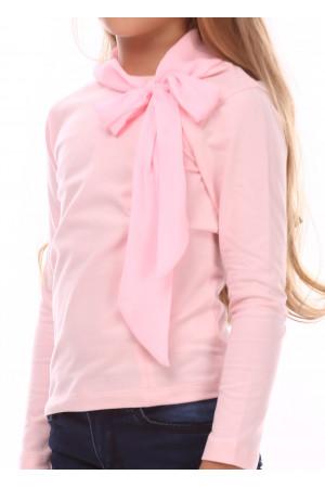Джемпер «Бейсі» рожевого кольору