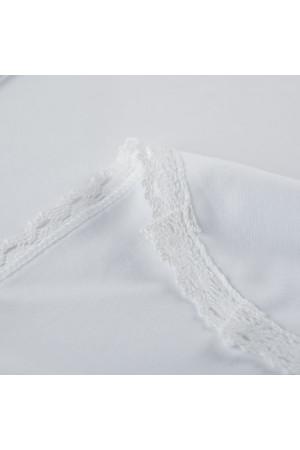 Крыжма «Благословение» белого цвета