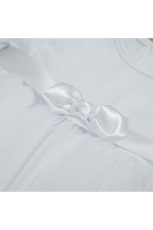 Сукня «Ніжність 2» білого кольору