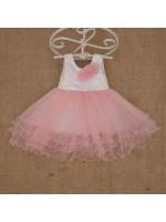 Сукня «Наталі» рожевого кольору