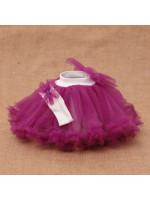 Костюм «Веселка» фіолетового кольору