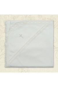 Крыжма «Вдохновение» белого цвета