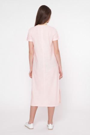 Сукня «Клео» кольору пудри