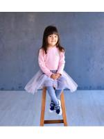 Платье «Соля» розового цвета