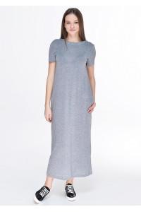Сукня «Гаяне» сірого кольору